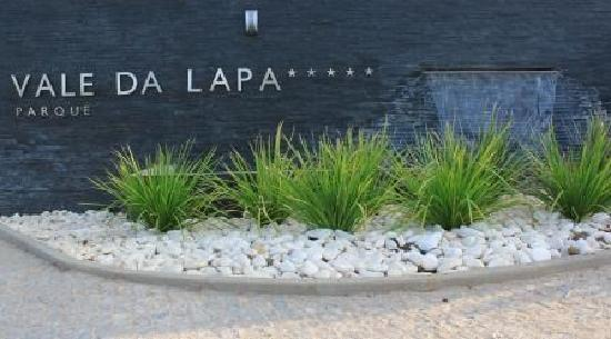 Vale da Lapa Resort & SPA: Hotel Vale da Lapa