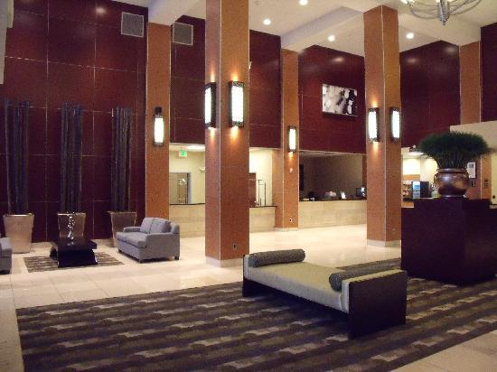Staybridge Suites Las Vegas: Lobby