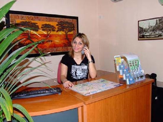 Palma Residence: Reception
