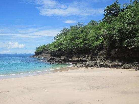 San Jose Island, Panama: One of the many hidden gems!