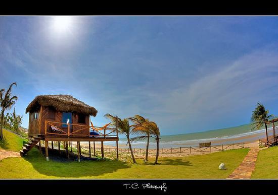 Villamango Beach Bungalows Bungalow On The