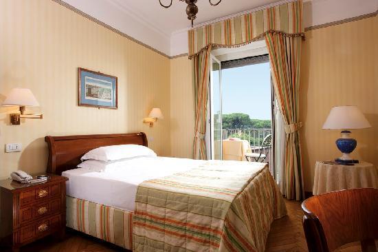 Hotel Victoria: Superior Double Room Single Use