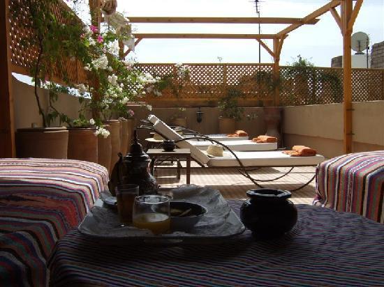 利雅德安博飯店照片