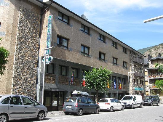 Aparthotel Casa Vella: Casa Vella