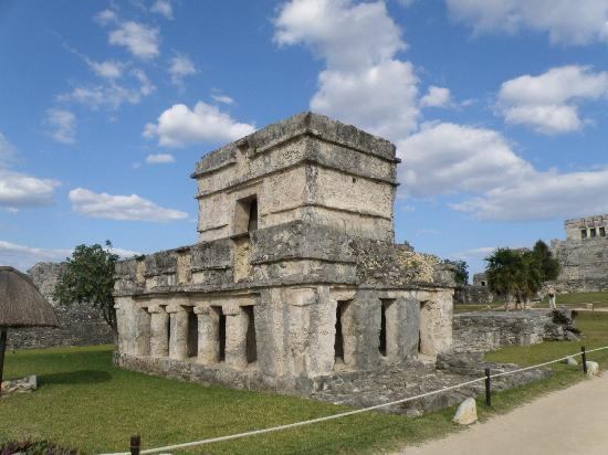 Tulum, Mexico: They Don't Build Them Like This Anymore