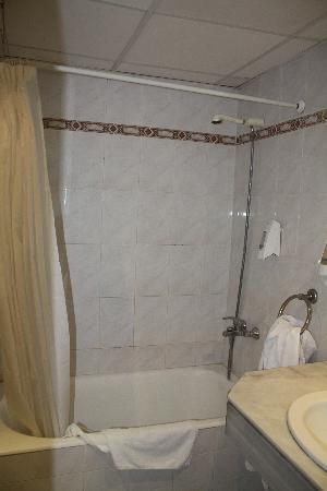 Timor: baño
