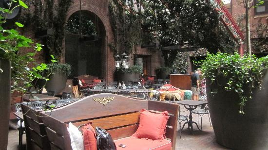 Photos of Hudson Hotel, New York City