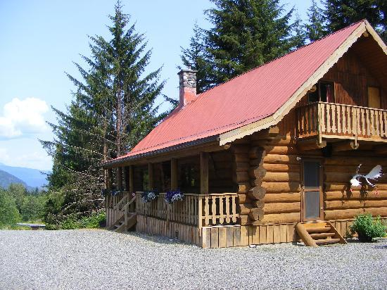 Pioneer fishing lodge reviews terrace british columbia for Terrace british columbia