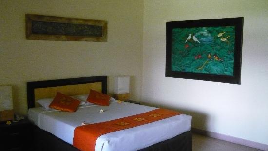 Matahari Terbit Bali Deluxe Bungalows: Room