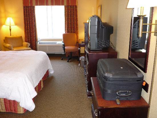 沃特伯里希爾頓恆庭酒店張圖片
