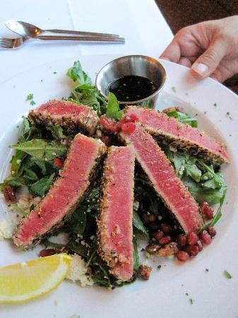 Vanessie of Santa FE : Vanessie Steak Salad