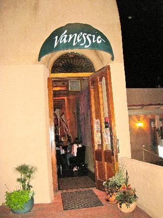 Vanessie of Santa FE: Vanessie Piano Bar