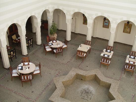 ristorante principale