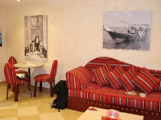 lit king size Picture of Al Liwan Suites Doha TripAdvisor
