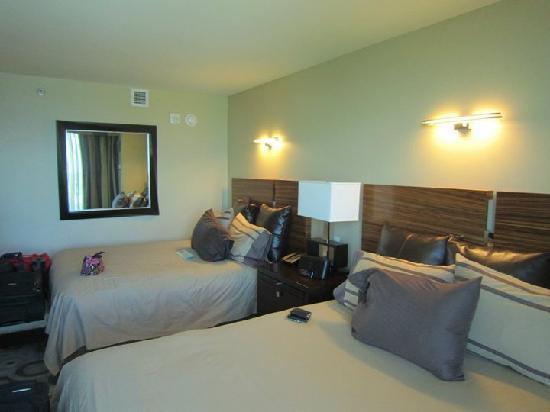 Best Atlantic City Hotel Rooms