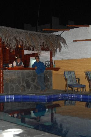 Galapagos Islands Hotel: pool