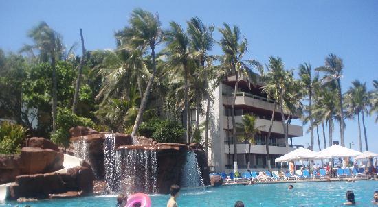 El Cid Castilla Beach Hotel Moro Pool
