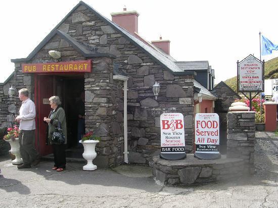Scarriff Inn