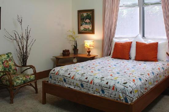 Urban Oasis Bed and Breakfast 사진