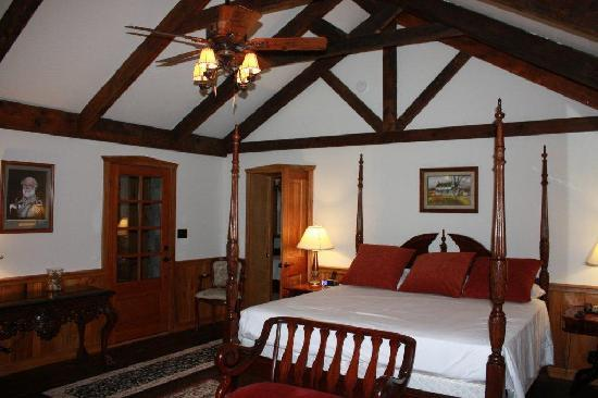 The Lodges at Gettysburg: The Virginia Lodge