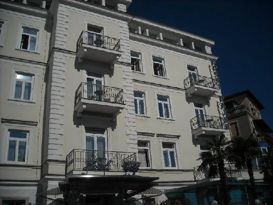 Photo of Hotel Galeb Opatija