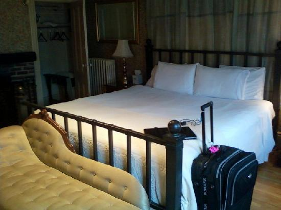 Kennebunk Inn : Room 11