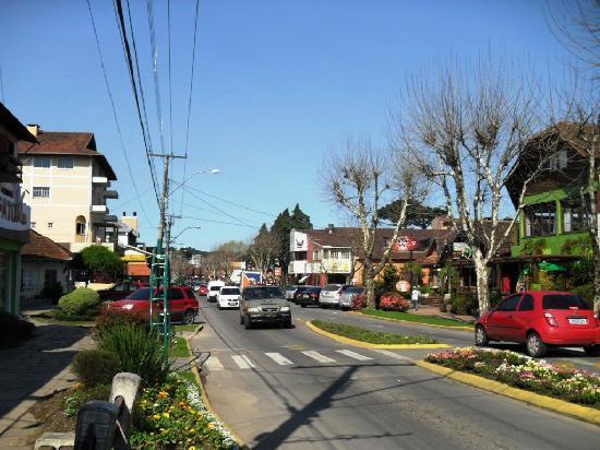 Canela, RS: Uma graça de cidade