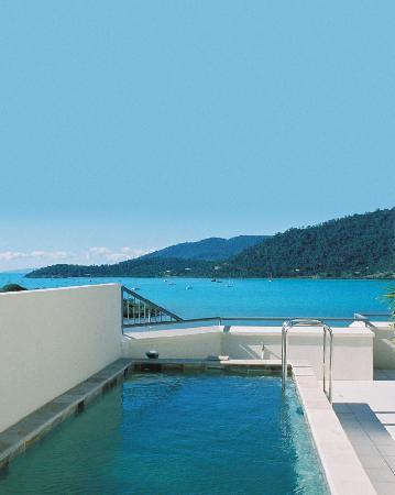 Portside Whitsunday: 4 Bedroom Penthouse Lap pool