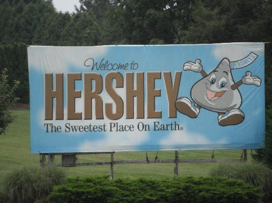 ‪كانتري هيلث إن هيرشي هاريسبورج: Best Value in Hershey‬