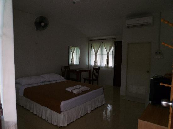 Sit Dharma Guesthouse: Wassana Guest House_Room