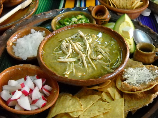 Tamales y Atoles Any (Restaurantes Mexicanos Any): Take photos you remember longer!