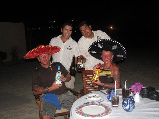 Casa del Mar Golf Resort & Spa: VIVA MEXICO