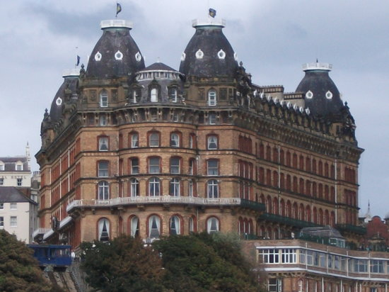 The Mount House Hotel: The Grand Hotel Historic Landmark