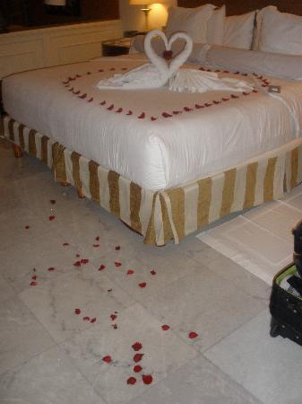 Iberostar Grand Hotel Paraiso: Detalle en la habitación