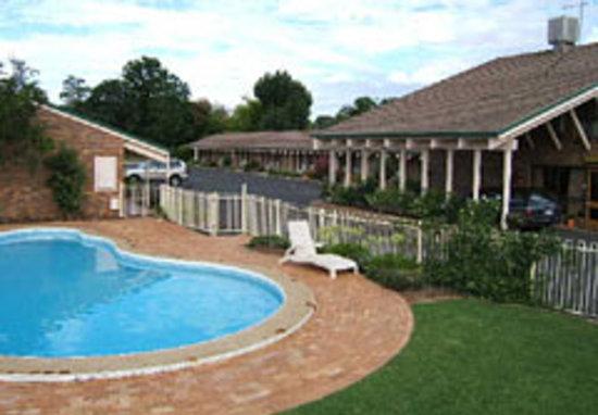 Coonabarabran, Australia: All Travellers Motor Inn