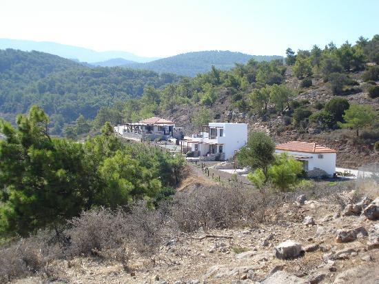Kritinia, Greece: Vue d'ensemble