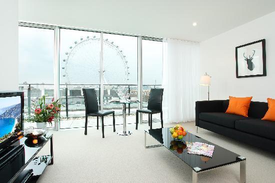 SACO Waterloo - York Road : Apartment