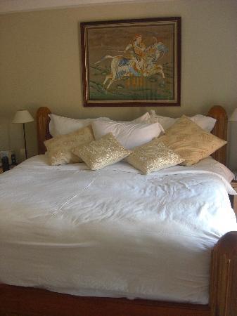 Kasbah Tamadot : Bedroom Suite 33