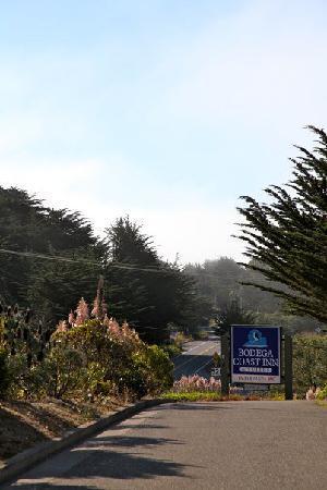 Bodega Coast Inn & Suites: Bodega Bay Costal Inn