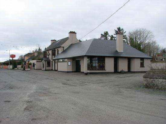 Monasteraden, Ireland: Drury's pub (Loc8 Code: FC7-08-TK7)