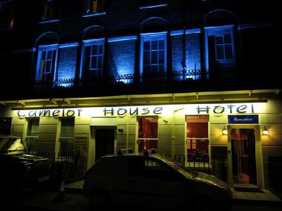 Photo of Camelot House Hotel London