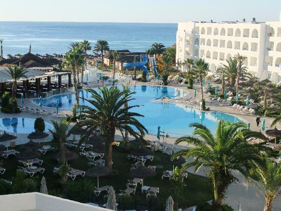 2 Picture Of Vincci Nozha Beach Resort Hammamet Tripadvisor