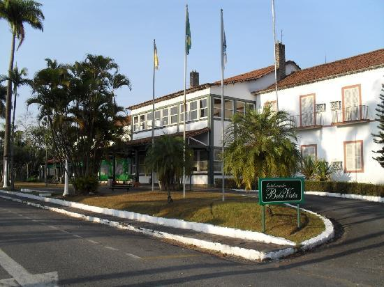 Volta Redonda: Hotel Bela Vista