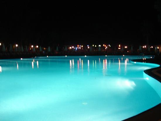 Club Hotel Phaselis Rose: piscine