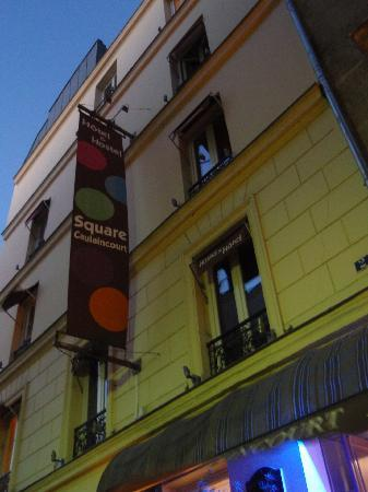 Caulaincourt Square Hostel 사진