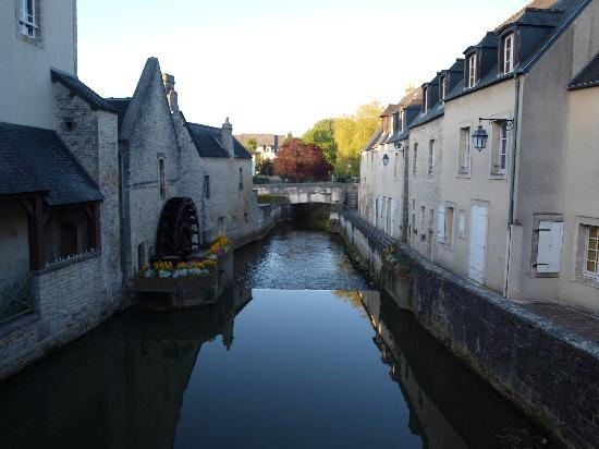 The Best Little Sandwich Shop In Bayeux Picture Of
