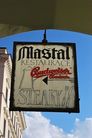 Restaurace Mastal