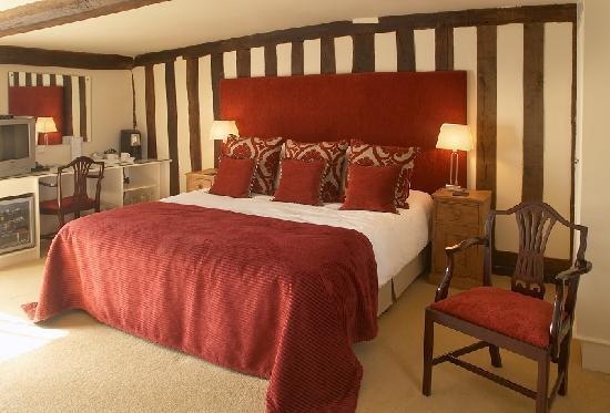 Chelmsford, UK: Honeymoon Suite
