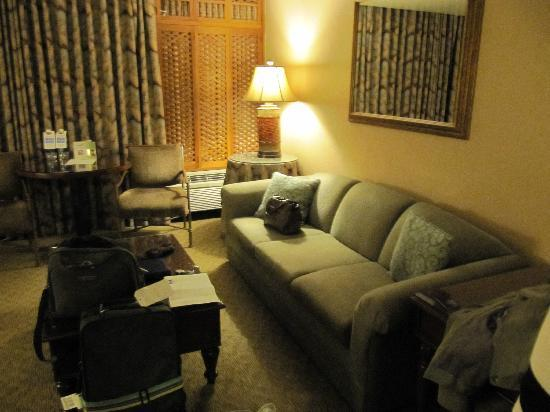Bahia Resort Hotel: Room 674
