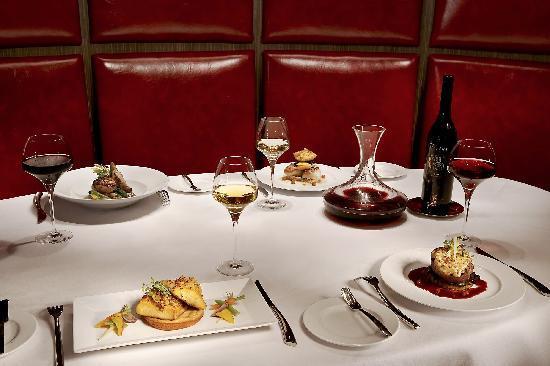Ag niagara falls menu prices restaurant reviews for Ag inspired cuisine